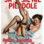MaxTV American Poster – Unikatowy Red Print!