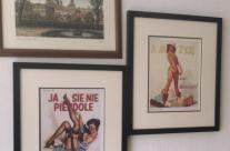 Plakaty Krzysztofa ze Slaska