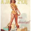 MaxTV American Poster – A ja zyje na kredyt!